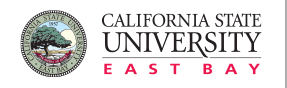 California State University, East Bay home